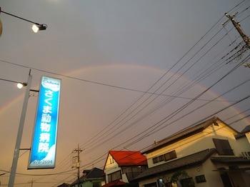 ブログ虹.JPG
